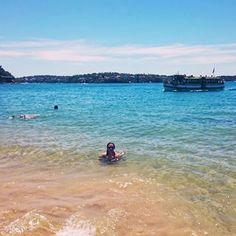 Cronulla to Bundeena Ferry | 24 Stunning Places You Had No Idea Were In Sydney