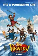 The Pirates! Band of Misfits « Free Movies Online
