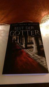 Karl-Heinz Witzko - Blut der Götter