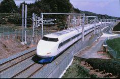 1985年にデビューした新幹線100系。実はICE-1の随所にコンセプトが生かされていた