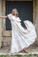 Victorian, Summer, Dresses, Fashion, Vestidos, Moda, Summer Time, Fashion Styles, Dress