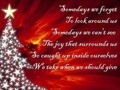 Josh Groban Thankful - lyrics