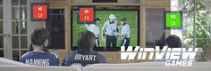 WinView Leads Second Screen TV Market Because Of Patents, Investments and Board | Sports Techie