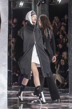 New York Fashion Week 2016: Fenty Puma by Rihanna