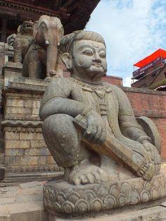 Hindistan, Nepal Gezisi Gün 13 - Bhaktapur ve Patan:http://gezmeyiseveriz.biz/hindistan-nepal-gezisi-gun-13-bhaktapur-ve-patan/