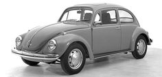 Käfer 1302 1972