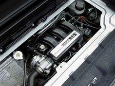 Smart Fortwo Brabus Engine