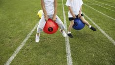 Field day is a school activity that kids look forward to all year. It's held toward the end of the year when the weather is warmer and is one of the last school events before summer. ...