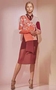 Prabal Gurung Pre-Fall 2016 - Preorder now on Moda Operandi