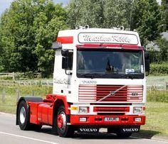 TRUCK - VOLVO F Volvo Cars, Volvo Trucks, Semi Trucks, Big Trucks, Mercedes Truck, Vintage Trucks, Soldering, Buses, Cars And Motorcycles