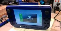 The Homebrew XBox 360 And PS3 portable