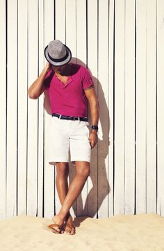 Calibre Spring/Summer 2013 Lookbook
