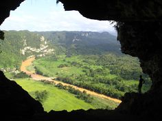 Vacation to Puerto Rico - Cueva Ventana: A View Like No Other