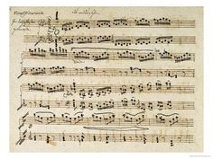 Music sheet torn paper french printable free french label vintage paper