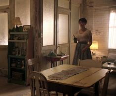 Get the Look: Once Upon a Time   Get the soft style of Mary Margaret's shabby chic apartment!