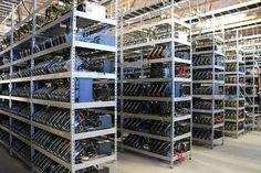 Mining farm Bitcoin con Giga Watt Inc. Come funziona Bitcoin Mining Pool, Bitcoin Mining Software, What Is Bitcoin Mining, Ethereum Mining, Cloud Mining, Coin Logo, Bitcoin Mining Hardware, Bitcoin Business, Mining Equipment