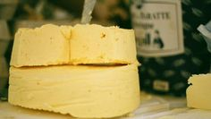 Stop eating fake butter!