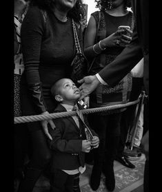 "This essay, with its unforgettable picture of an awed 3-year-old, Clark Reynolds, helps explain why these images of #ObamaAndKids are so moving: ""A country once determined to import and enslave black Americans is now, indeed, led by one."" Put politics aside and enjoy the images — and then, soak up the unalloyed joy of 106-year-old Virginia McLaurin with POTUS and FLOTUS. — John Schwartz, Science Reporter"