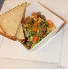 Goan Beef Pepper Stew