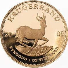 The South African Gold Krugerrand is one of the first bullion coins made for investment purposes. The coins were first minted in The Gold Krugerrand was commercialized so well that in the they were of all the gold bullion coin market. Gold Bullion Bars, Bullion Coins, Silver Bullion, Gold Krugerrand, Gold And Silver Coins, Gold Rush, Coin Market, Coins Worth Money, Gold Money