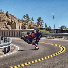 How do you stop your longboard?