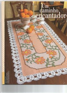 Discover thousands of images about Amostra de Produtos Chicken Scratch Patterns, Chicken Scratch Embroidery, Embroidery Stitches, Embroidery Patterns, Hand Embroidery, Hobbies And Crafts, Diy And Crafts, Arts And Crafts, Bordado Tipo Chicken Scratch