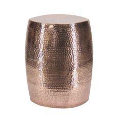 Copper Stool @opusdesignco opusdesign.com.au/