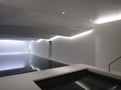 d chipperfield spa - Google Search