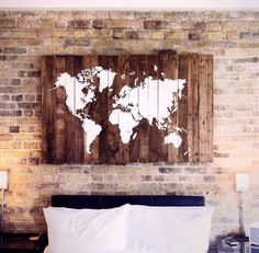 Salter Creek Designs - Win a World Map made from Reclaimed Wood - http://sweepstakesden.com/salter-creek-designs-win-a-world-map-made-from-reclaimed-wood/