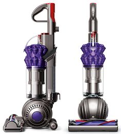 Dyson Ball Compact Animal Upright Vacuum $268 + FREE Turbine Tool - http://www.gadgetar.com/dyson-ball-compact-animal-upright-vacuum/