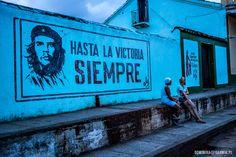 Cuba Baracoa #che #guevara