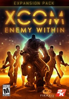 XCOM: Enemy Within [Online Game Code] #deals