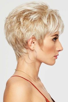 Today we have the most stylish 86 Cute Short Pixie Haircuts. We claim that you have never seen such elegant and eye-catching short hairstyles before. Pixie haircut, of course, offers a lot of options for the hair of the ladies'… Continue Reading → Short Pixie Haircuts, Short Hairstyles For Women, Bob Hairstyles, Short Hair Cuts, Short Hair Styles, Pixie Cuts, Black Hairstyles, Crazy Hairstyles, Wavy Pixie