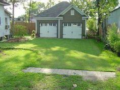 Grasspave2 reinforced grass driveway