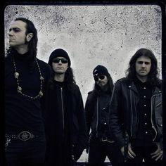 Moonspell - 2000/08 - Eurorock - Neerpelt ;D