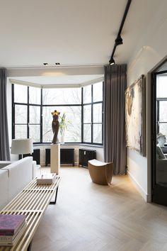 Gordijnen | Timmermans Indoor Design