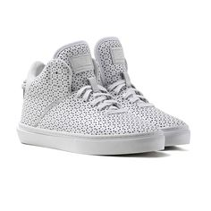 Clear Weather Brand Snowstorm Sneakers - White High Tops, Trainers, High Top Sneakers, Kicks, Weather, Snow, Collection, Fashion, Tennis