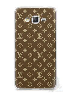Capa Samsung Gran Prime Louis Vuitton #4 - SmartCases - Acessórios para celulares e tablets :)