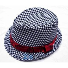 Cool Jazzy Stylish Hats