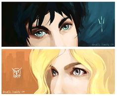 THIS. Annabeth.Is. PERFECT.