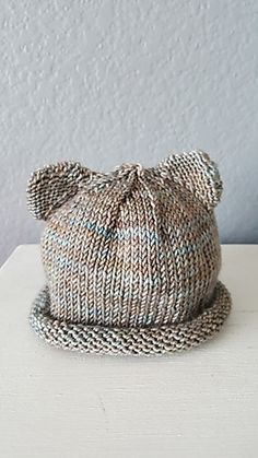 Ravelry: Itty Bitty Bear Cubs by Carolyn Ingram