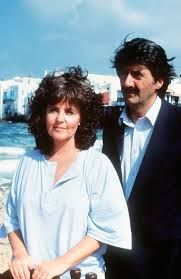 shirley valentine stage play