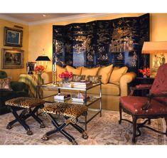 Fabulous Interior Design by Jeffrey Hitchcock Enterprises Inc