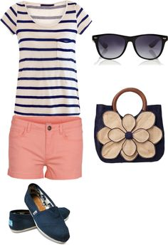 """""""Outfit 11"""" by kathrynmuehlberger on Polyvore"""
