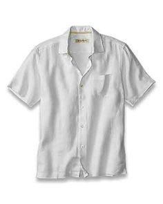 Tommy Bahama - TB Monte Carlo Camp Shirt