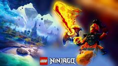 Dude!!  This is 1 of the coolest Ninjago posters I've seen so far!