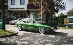 1975 Volkswagen MK1 Scirocco
