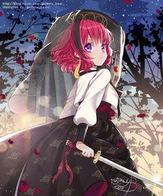 Yona (Akatsuki no Yona) Akatsuki no Yona Son Hak Jae-Ha (Akatsuki no Yona) Ki-Ja (Akatsuki no Yona) Shin-Ah (Akatsuki no Yona. Soo-won (Akatsuki no Yona. Yona (Akatsuki no Yona) Anime Girls, Anime Girl Cute, Beautiful Anime Girl, Anime Art Girl, Anime Chibi, Kawaii Anime, Manga Anime, Yona Akatsuki No Yona, Anime Akatsuki