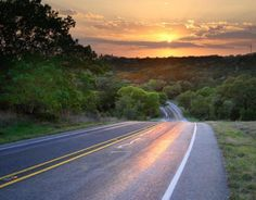 Motorcycle #Roads: Texas Hill Country - Austin to Kerrville to Highway 39, Texas http://esr.cc/1ivj5QV