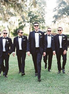 Kirsten + Donny - Southern Weddings